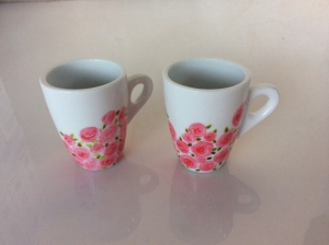 CUP FLOWER